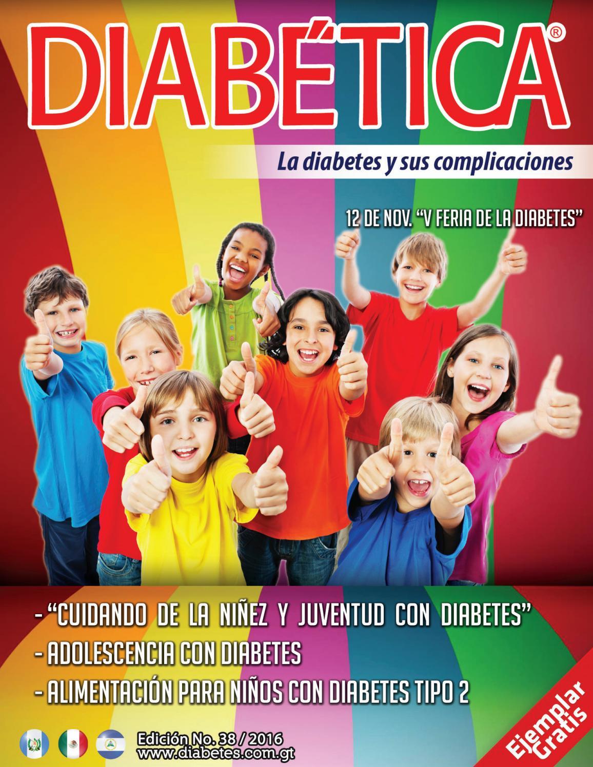 plan de alimentación para diabetes tipo 1 para hispanos