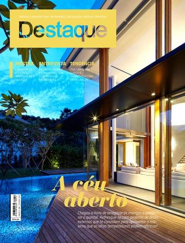 Revista Destaque Imobiliário - Outubro e Novembro by Revista ... 048a6c5325