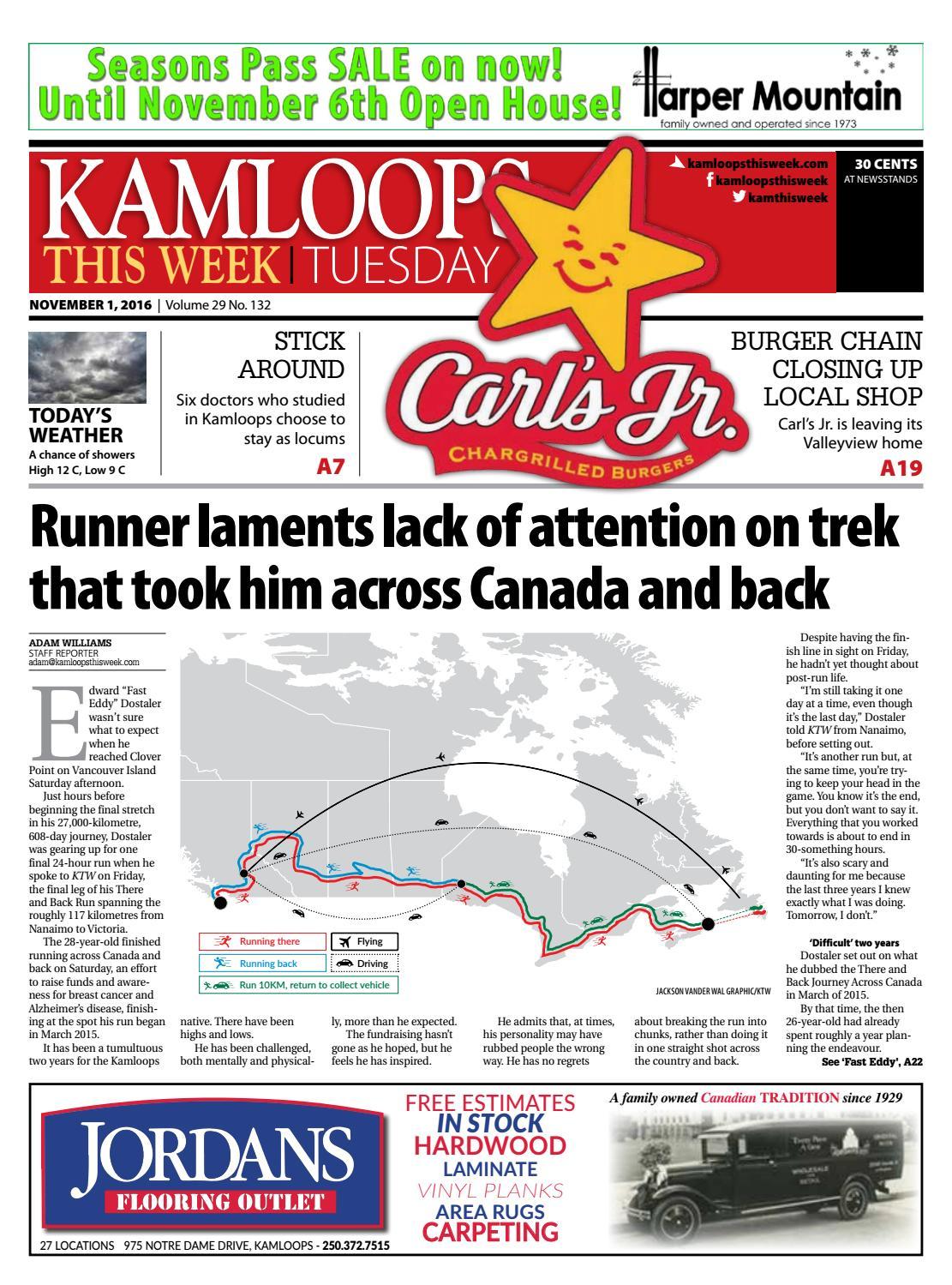 Kamloops This Week November 1 e215a8390
