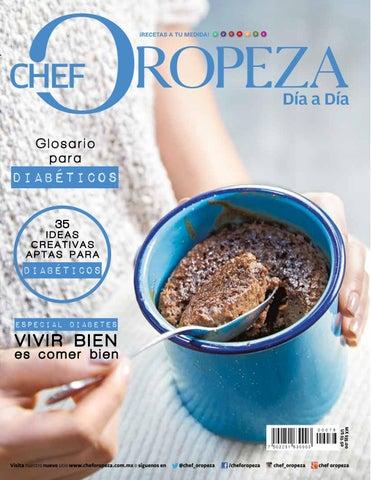 revista mundial de la mujer dietas canela para la diabetes