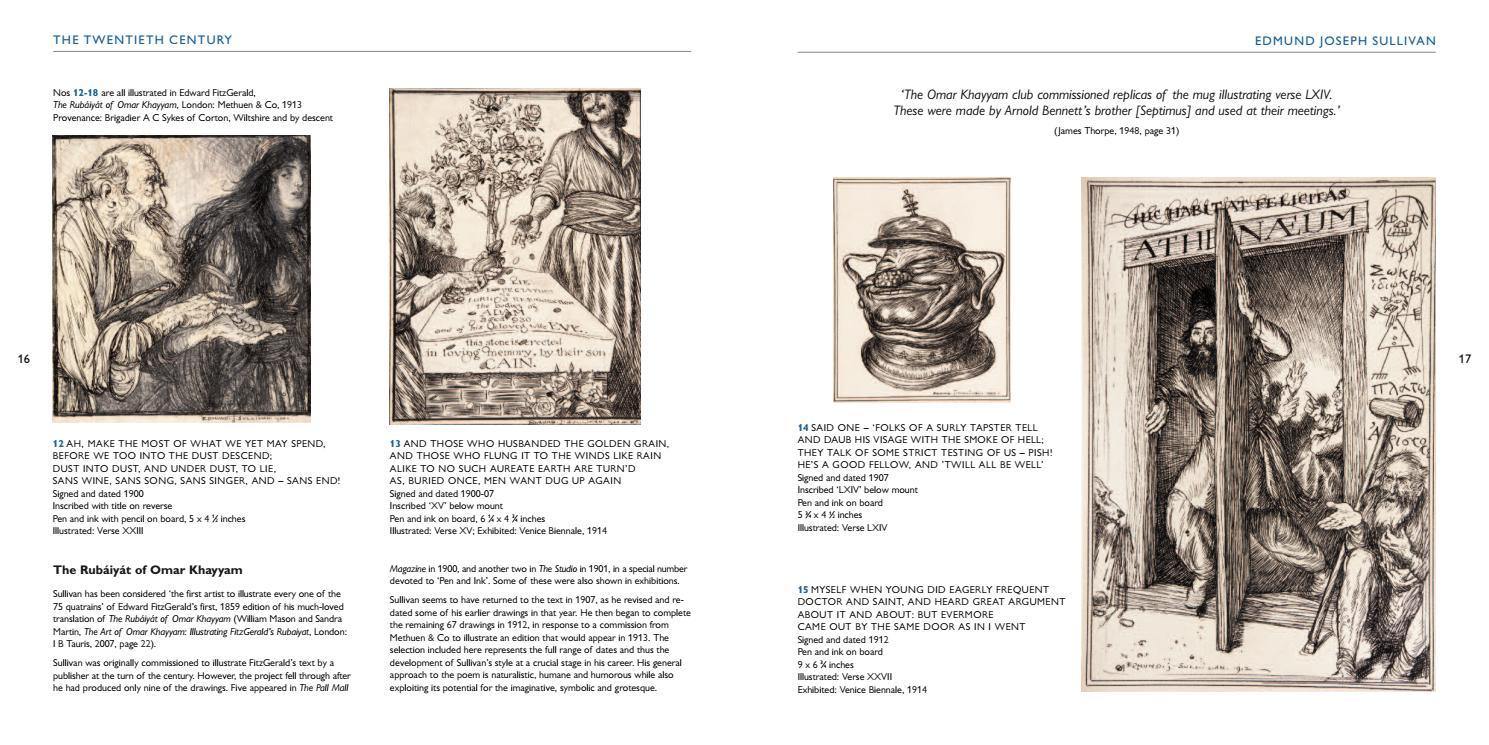 The Illustrators 2016 by Chris Beetles - issuu