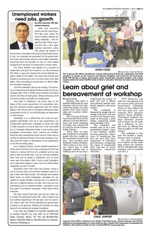 November 1 2016 camrose booster by the camrose booster issuu the camrose booster november 1 2016 page 16 publicscrutiny Image collections