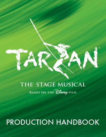 b695527699c2 Tarzan Production Handbook by Music Theatre International - issuu