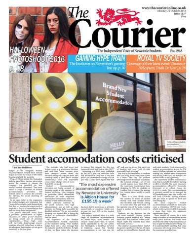 33906434b57de Courier 1337 by The Courier Online - issuu