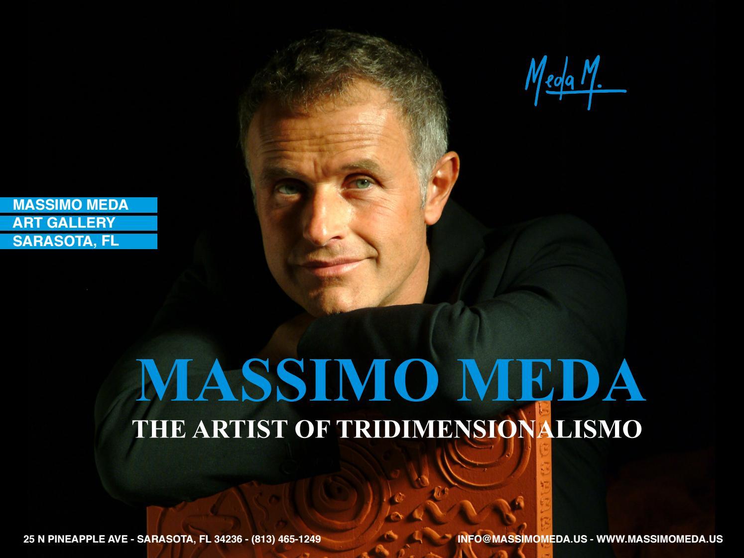 Massimo Meda Art Gallery Sarasota by Massimo Meda Art Gallery ...
