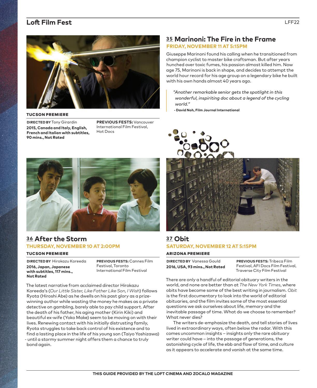 Zocalo Magazine - November 2016 by Zocalo Magazine - issuu