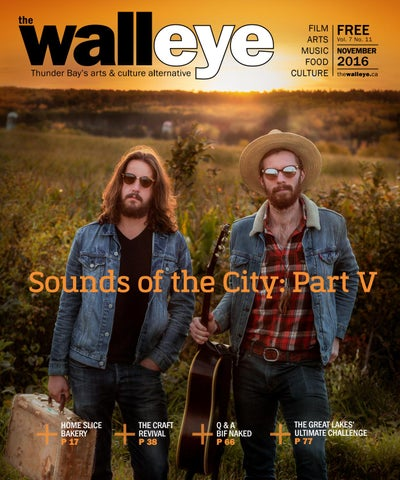 1b74db35f7 Walleye november issuu by The Walleye Magazine - issuu