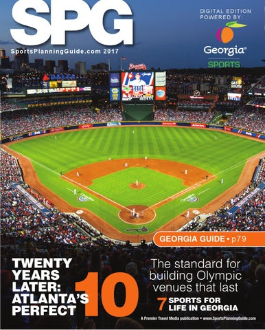 750e9a32a3 2017 Sports Planning Guide by Premier Travel Media - issuu