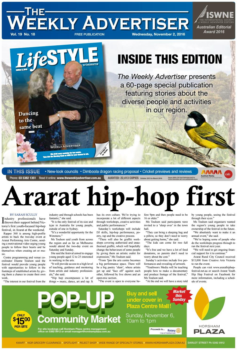 bee7d9e76c1 The Weekly Advertiser - Wednesday