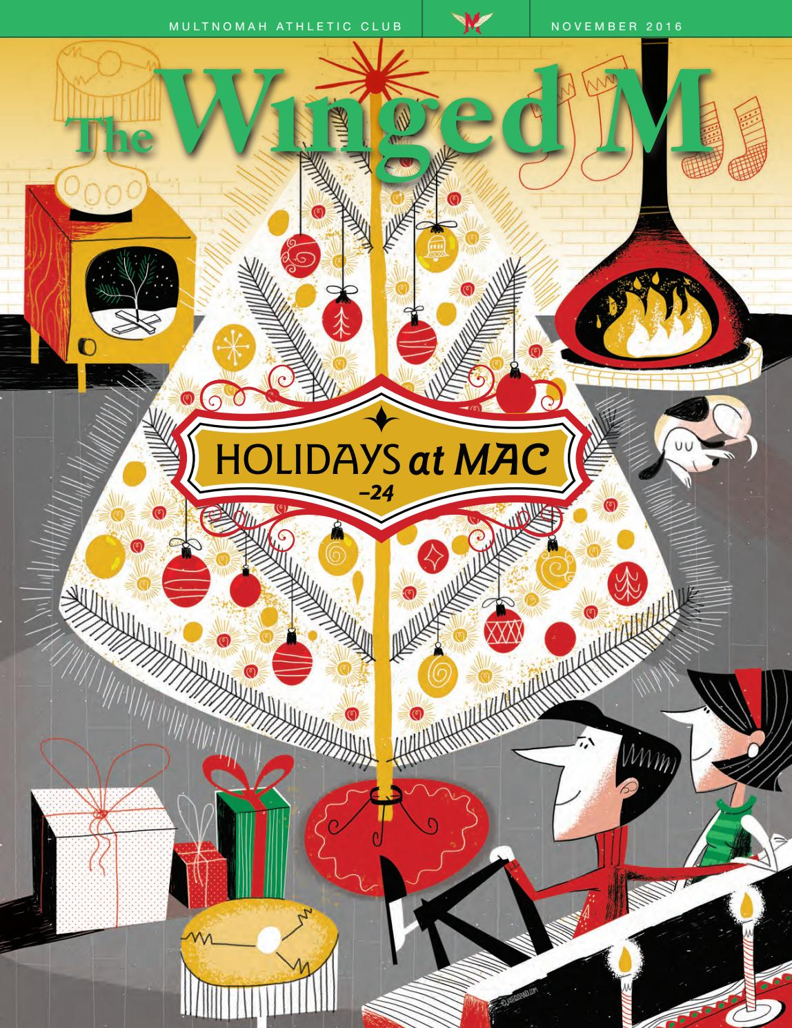 the winged m august 2016 by multnomah athletic club issuu