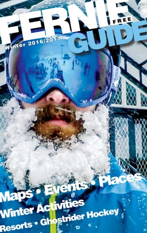 Fernie winter guide 2017 by the free press fernie issuu page 1 fandeluxe