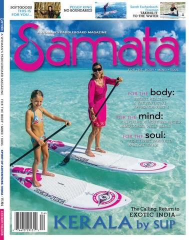 adfbdbfb061 Paddlers Guide to Stand Up Paddleboarding - SUP by Kanu Culture   Batini  Books - issuu