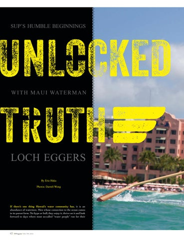 Page 62 of UNLOCKED TRUTH - SUP's Humble Beginnings