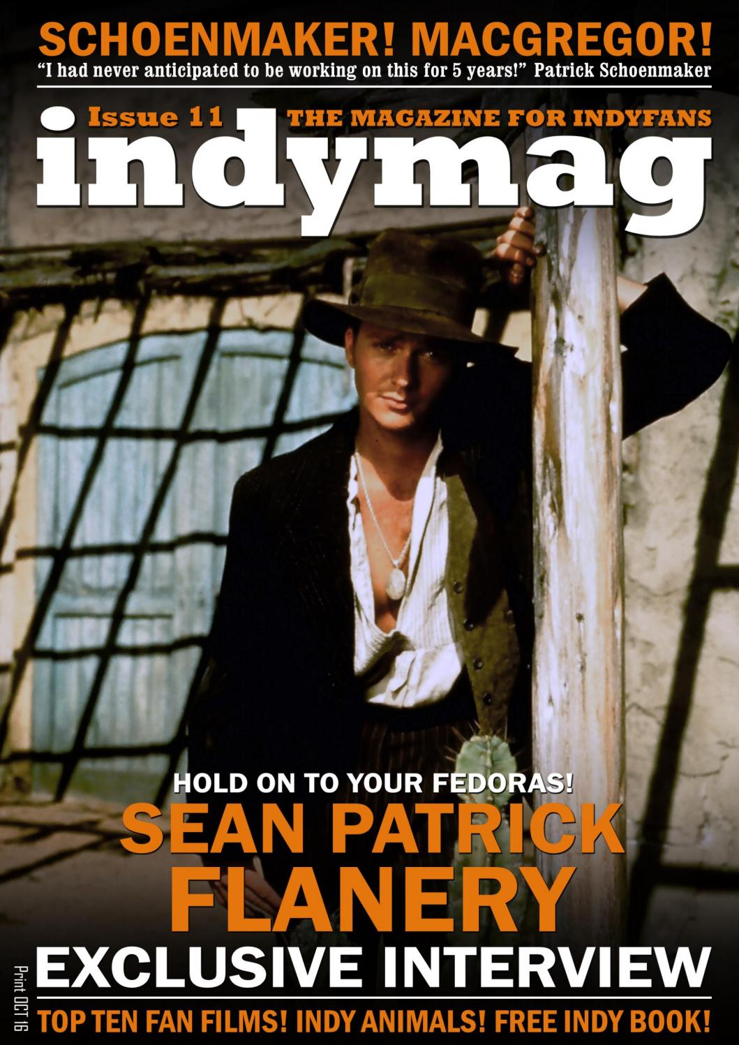 Indymag 11 - The Magazine for Indiana Jones Fans by Junior Jones - issuu a7b3ffd30a4