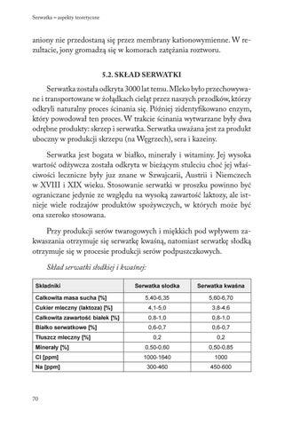 7eb22cc72e13 Serwatka. Aspekty teoretyczne by Janos Palotas - issuu