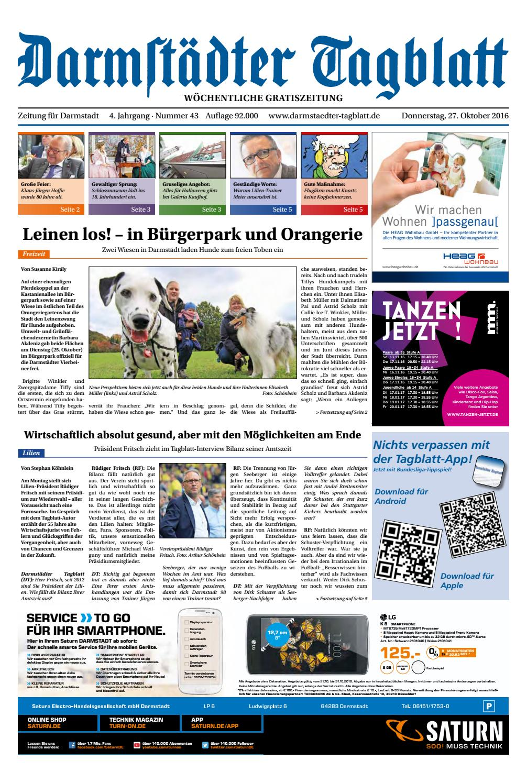 16 43 by tagblatt online - issuu