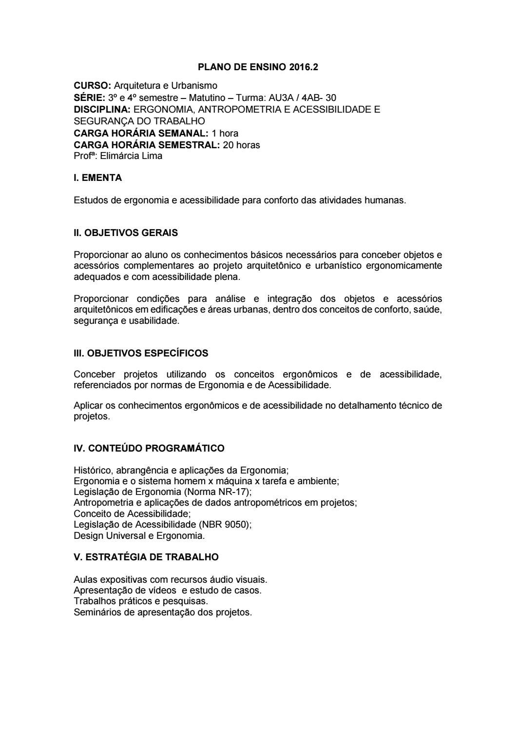 Ergonomia Itiro Iida Pdf