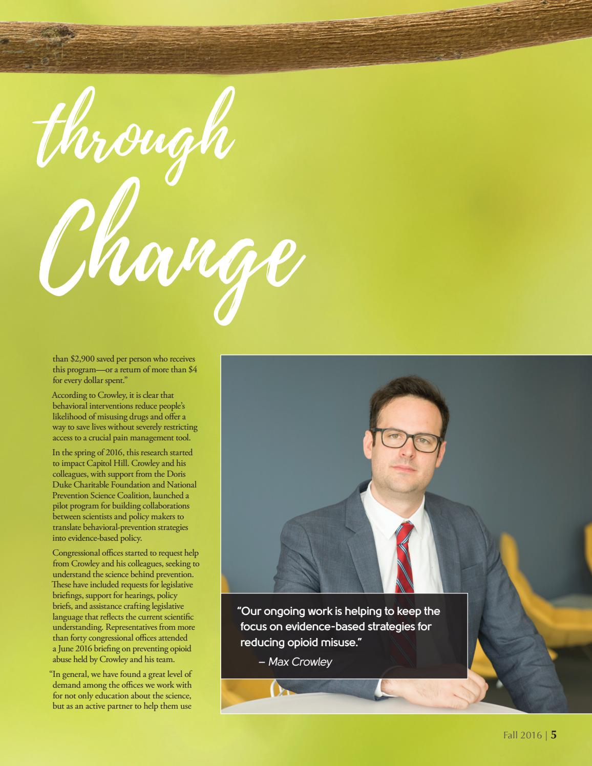 2016 fall magazine by penn state college of health and human development issuu issuu