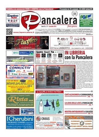 La pancalera novembre 2016 by la Pancalera - issuu 9a4e70e73756