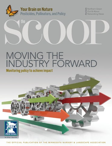The Scoop Online November 2016 By Minnesota Nursery Landscape
