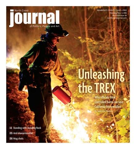 North Coast Journal 11 03 16 Edition