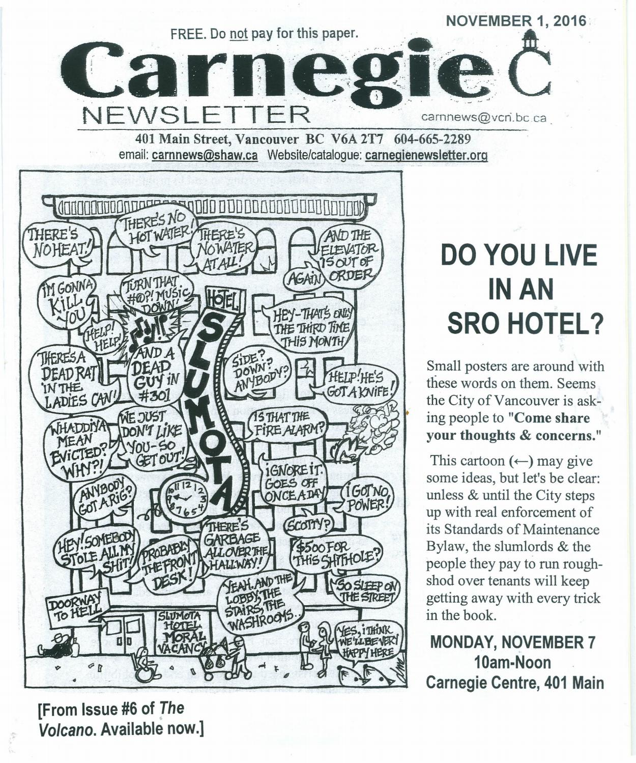 7 wise truths from Carnegie