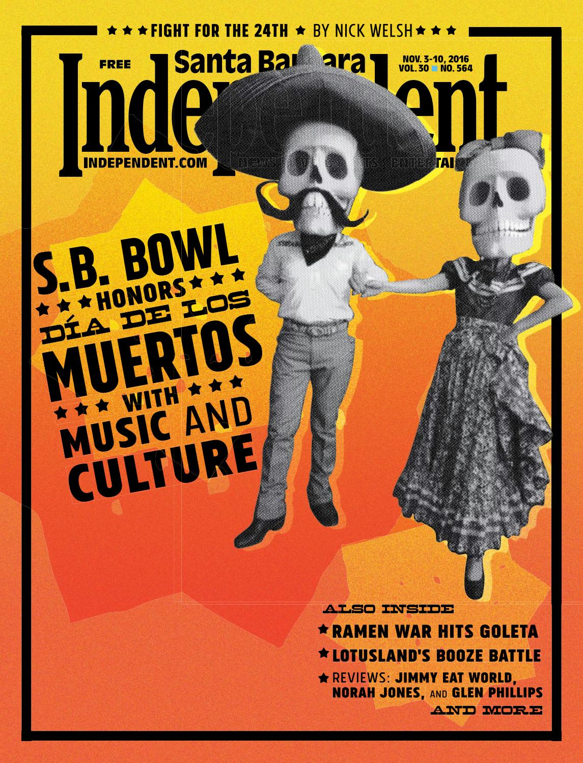 santa barbara independent 11 03 2016 by sb independent issuu