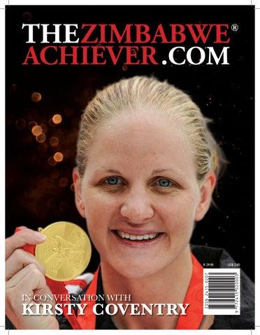 Issue 3 the zimbabwe achiever com by EnrichZimbabwe Com - issuu