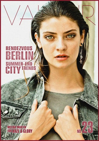 1a53a7e48f227 VALEUR MAGAZINE Issue 26 by VALEUR MAGAZINE - issuu