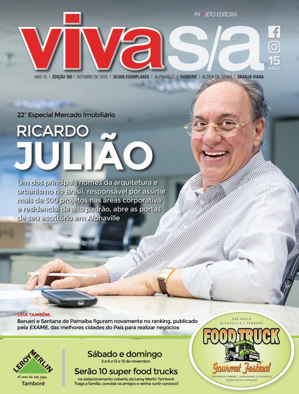 b304b164d5 Revista Viva S A edição 185 by GV Editora - issuu