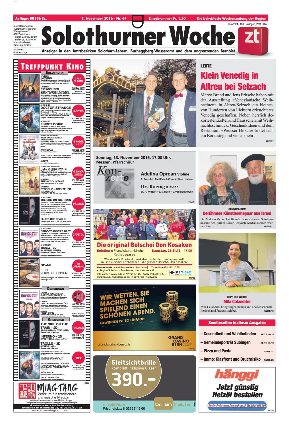 Bsingen: Speckmockelzunft im Bann des 50. Geburtstags