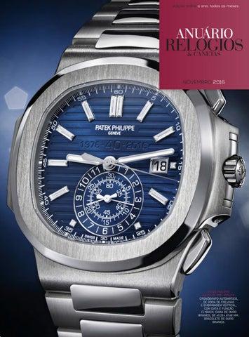f1bfc7d5072 Relógios   Canetas Online Novembro 2016 by Projectos Especiais - issuu