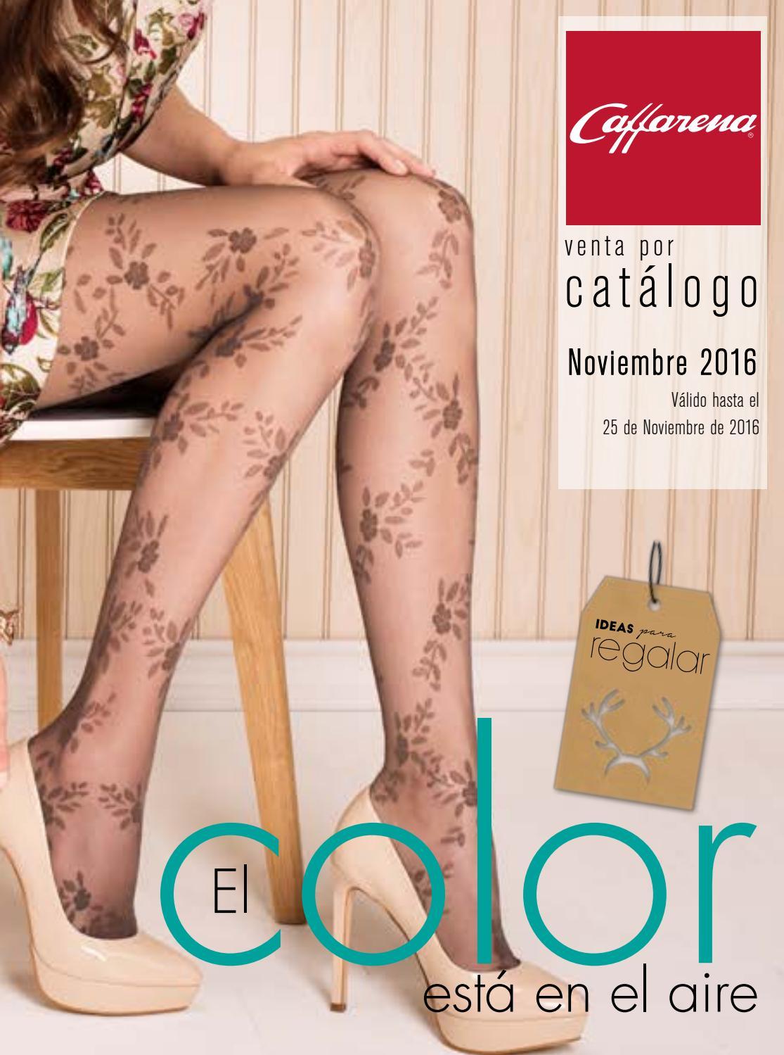 Catalogo Noviembre Consultoras by Caffarena - issuu