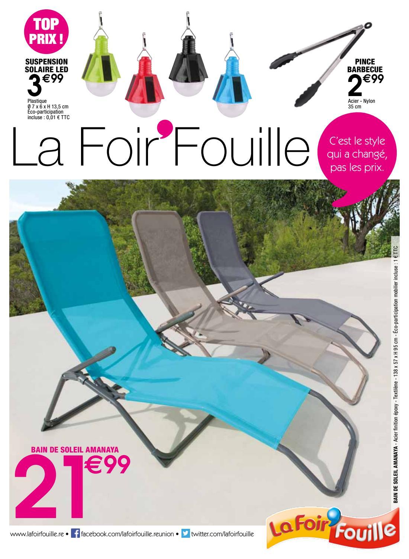0e5fbe3d00268f 1610 - Réunion by La Foir Fouille - issuu