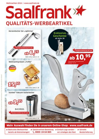 c15052c078338 Saalfrank Weihnachtskatalog by Bettmer GmbH - issuu