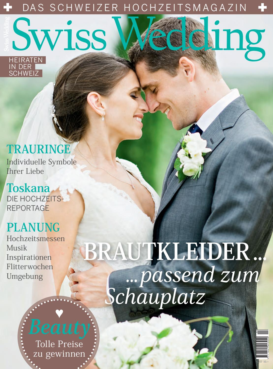 Swiss Wedding 04 2016 by BL Verlag AG - issuu