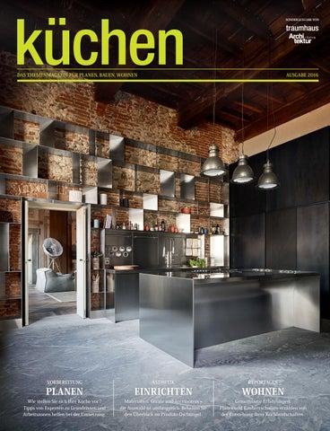 Page 1. Küchen