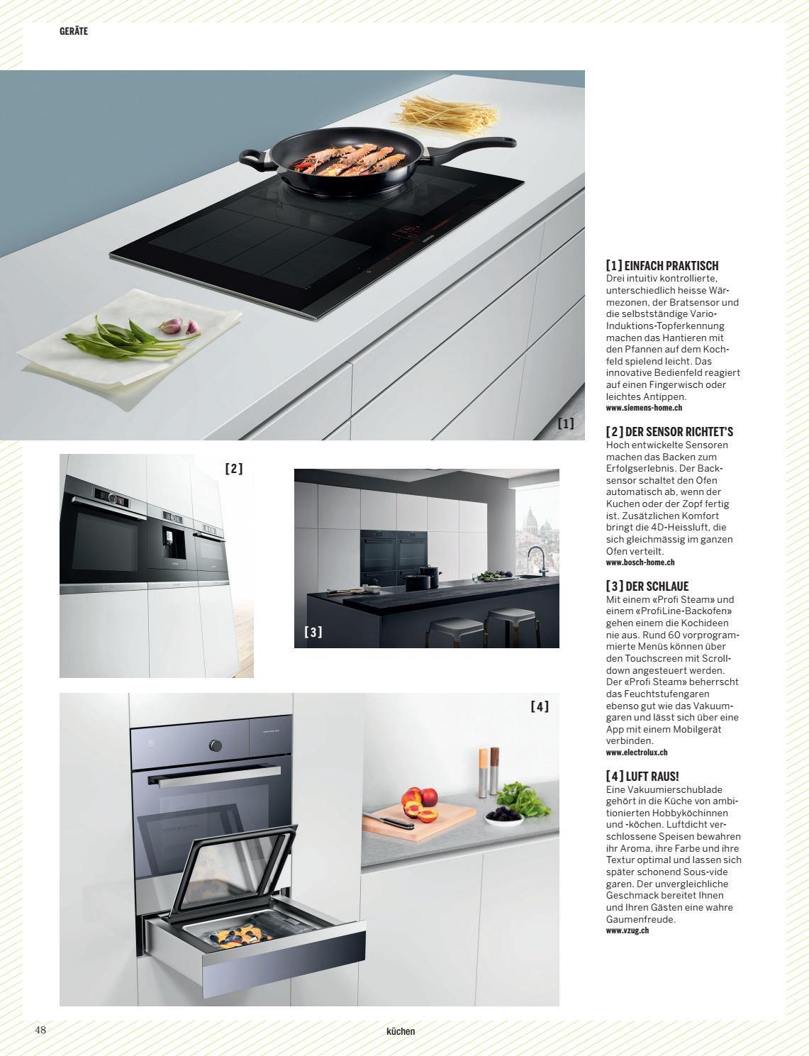 Fantastisch 50s Küche Ideen Zeitgenössisch - Küchen Ideen Modern ...