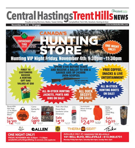Chth110316 by metroland east central hastings news issuu page 1 freerunsca Image collections