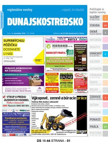 7e92c6c06be39 ds1644 by dunajskostredsko dunajskostredsko - issuu