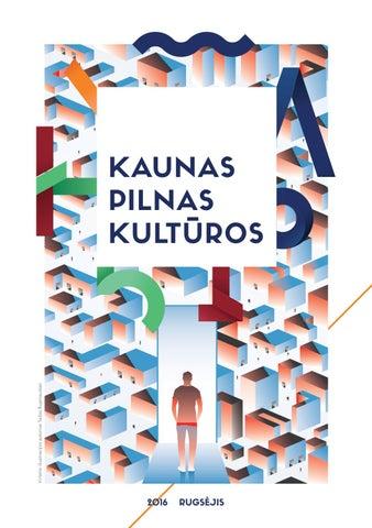 Karta Balkana 2016.Kaunas Pilnas Kulturos 2016 Rugsėjis By Kaunas Pilnas Kulturos Issuu