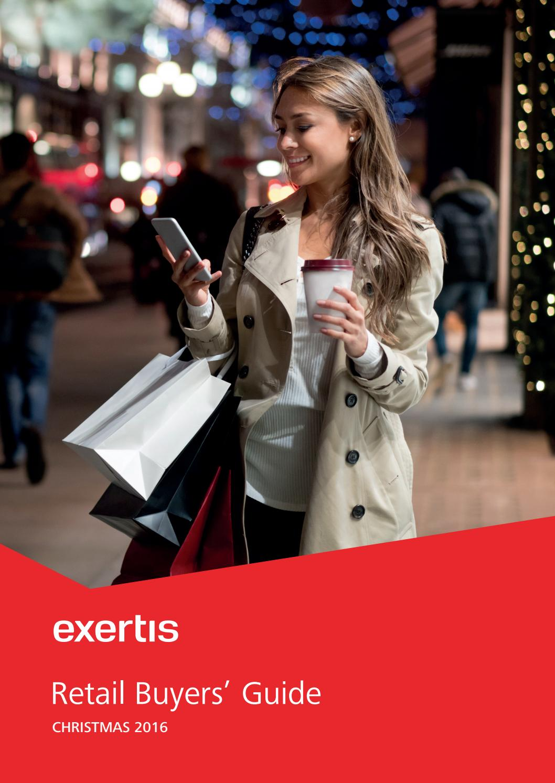 Retail Buyers' Guide by ExertisMarketing - issuu