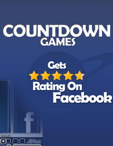 Discover How Countdown Gets 4 9 Star Rating On