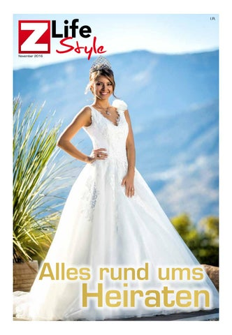 LifeStyle - Alles rund ums Heiraten by suedtirolonline - issuu
