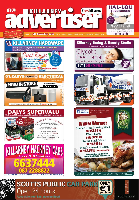 Singles Mingle Killarney - Facebook