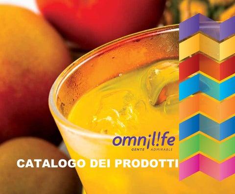 prodotti per la perdita di peso omnilife perù