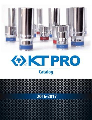 KT Pro Tools C1210S05 1//4 Drive 6-Point Socket