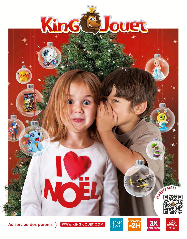 Catalogue jeux et jouets King Jouet Noël 2016 by LSA conso - issuu