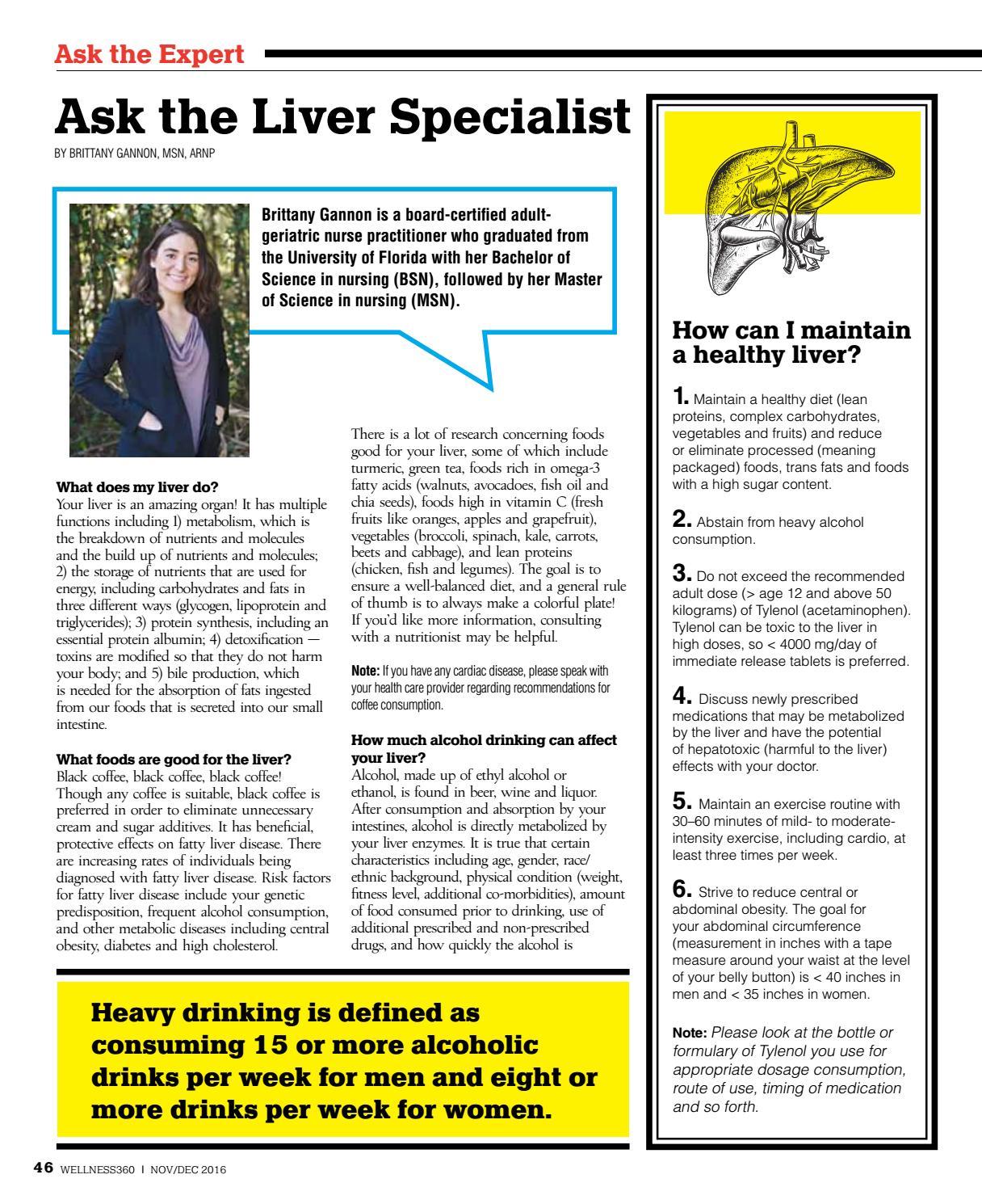 Wellness360 Magazine: Volumn 1, Issue 4 by Irving