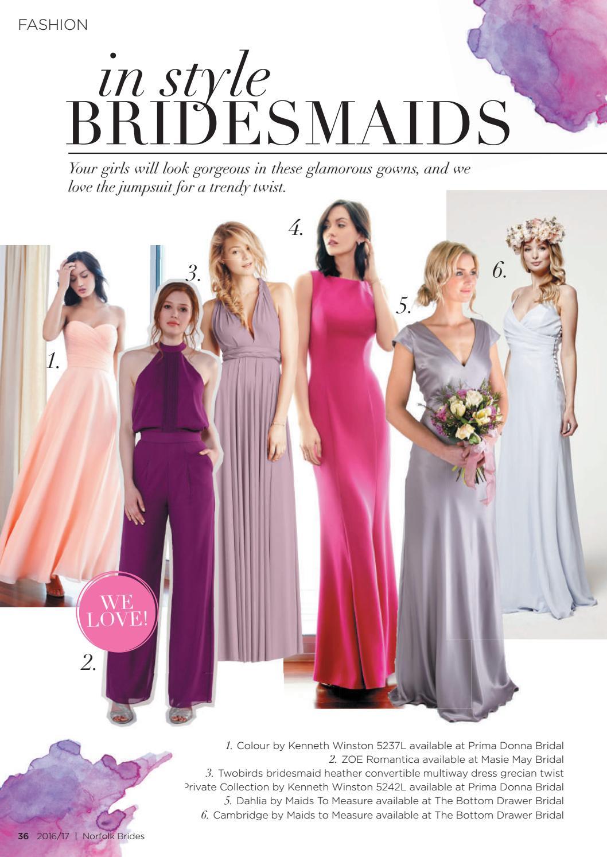 4d38b28d88a8 Norfolk Brides by JustRegional - issuu